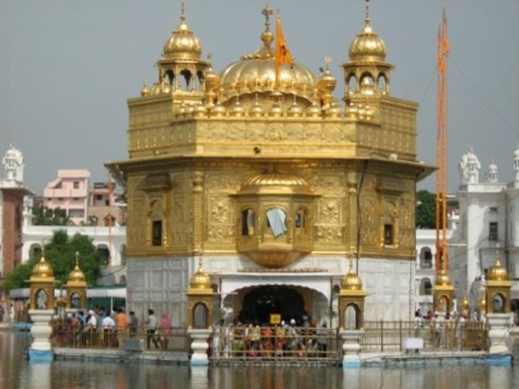 Amritsar - Reisebaustein Indien