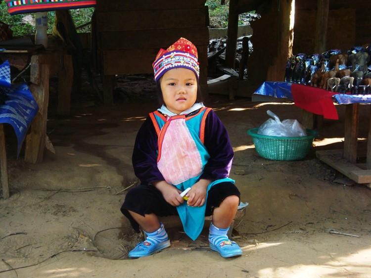 Chiang Mai - Reisebaustein Thailand