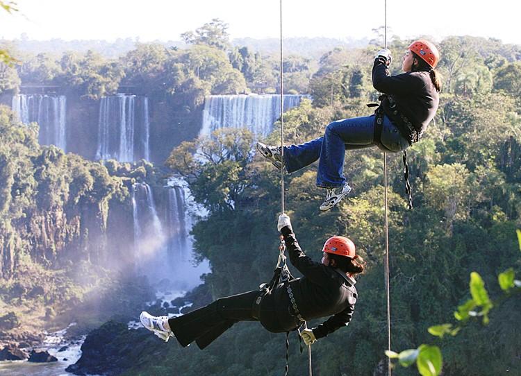 Foz do Iguaçu - Brazilië