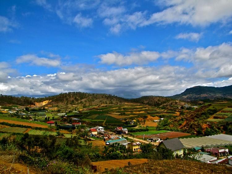 Dalat - Reise Vietnam