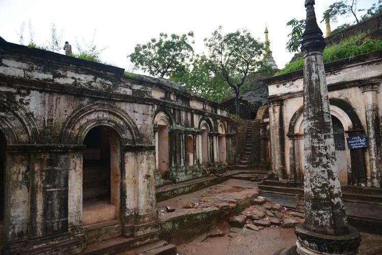 Monywa - Reisebaustein Myanmar