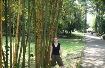 Lize in Bogor