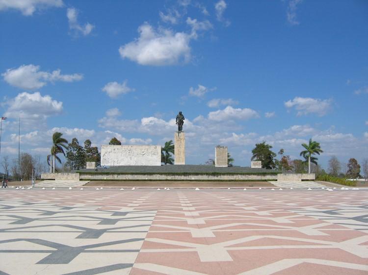 Santa Clara - Reisebaustein Kuba