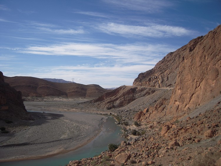 Midelt - Marokko