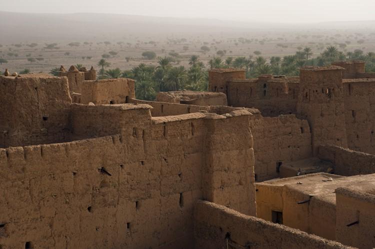 Nekob - Marokko