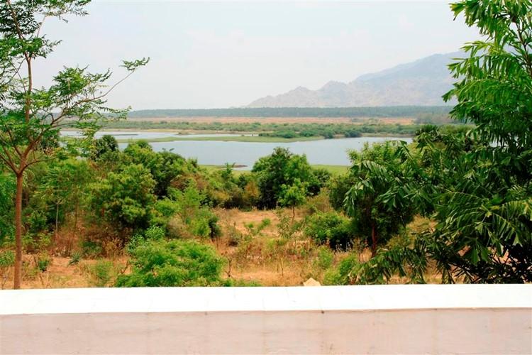 Athoor - Reisebaustein Indien
