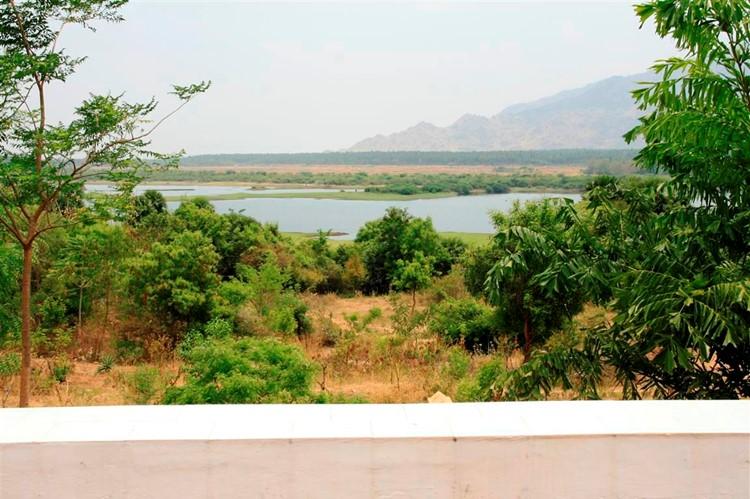 Athoor, Zuid-India