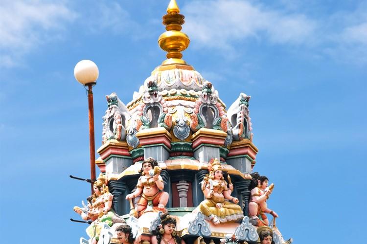Bangalore, Zuid-India
