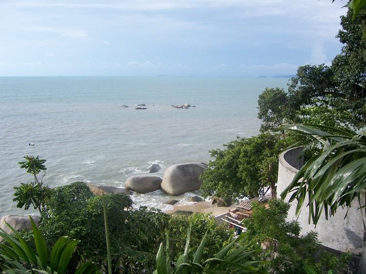 Penang - Reisebaustein Malaysia