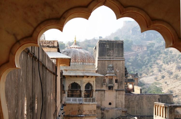 Jaipur - Reisebaustein Indien
