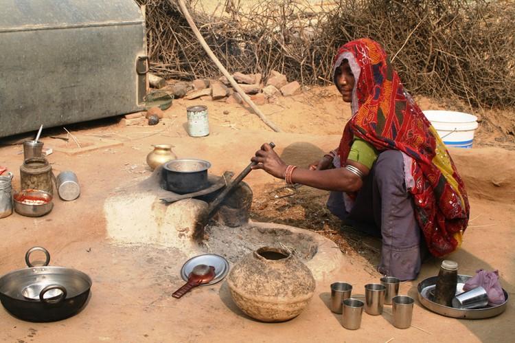 Shekawati, India