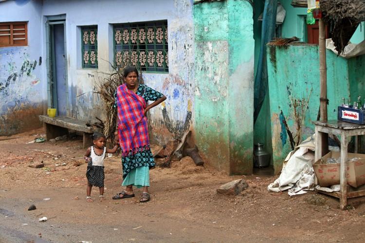 Thekkady - Reisebaustein Indien