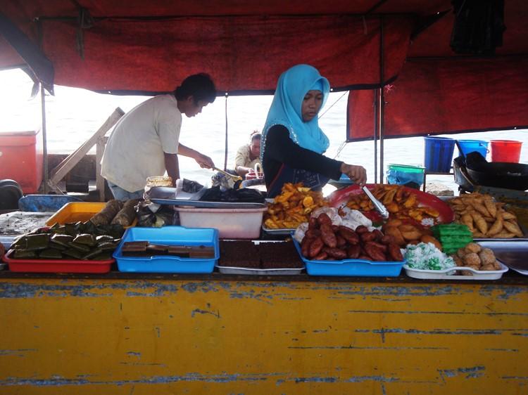 Kota Kinabalu - Reisebaustein Malaysoa