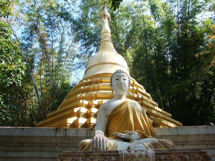 Mon beeld - Kanchanaburi