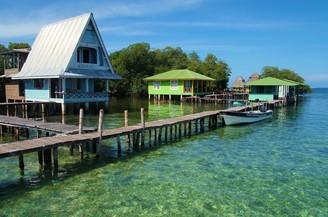 Reise Panama  - Bocas del Toro