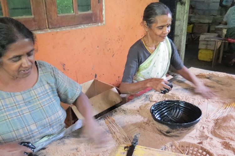 Tamarind Gardens - reis Sri Lanka
