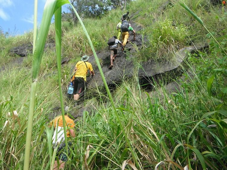 Knuckles Range Sky Camp - Reisebaustein Sri Lanka