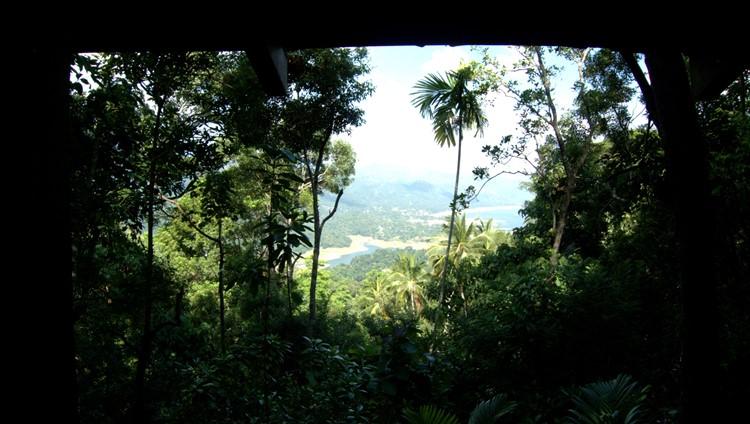Polwaththa - Reisebaustein Sri Lanka