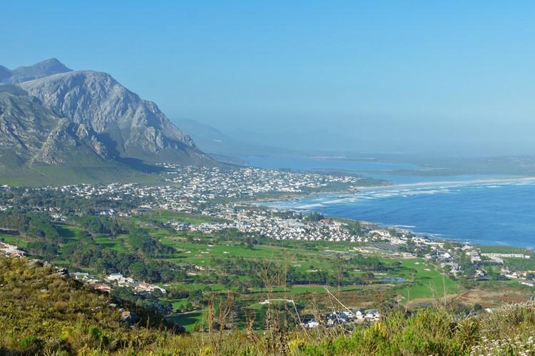 Hermanus - Zuid-Afrika
