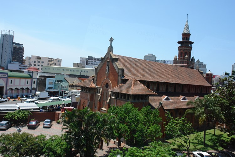 Durban - Reisebaustein Südafrika
