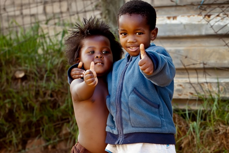 Johannesburg - Reisebaustein Südafrika