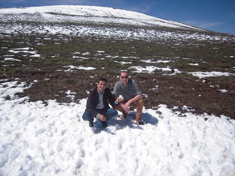 Reisebaustein Marokko - Midelt