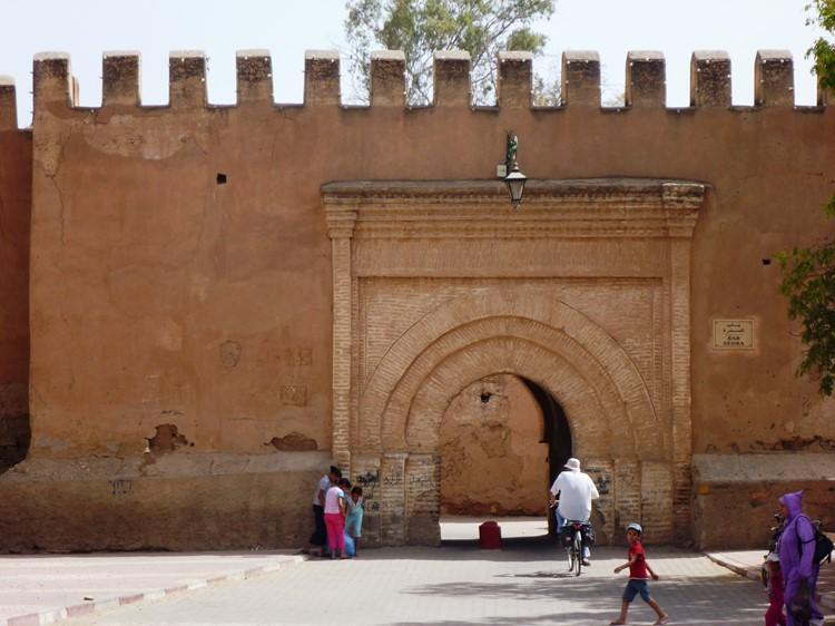 Reisebaustein Marokko - Taroudannt