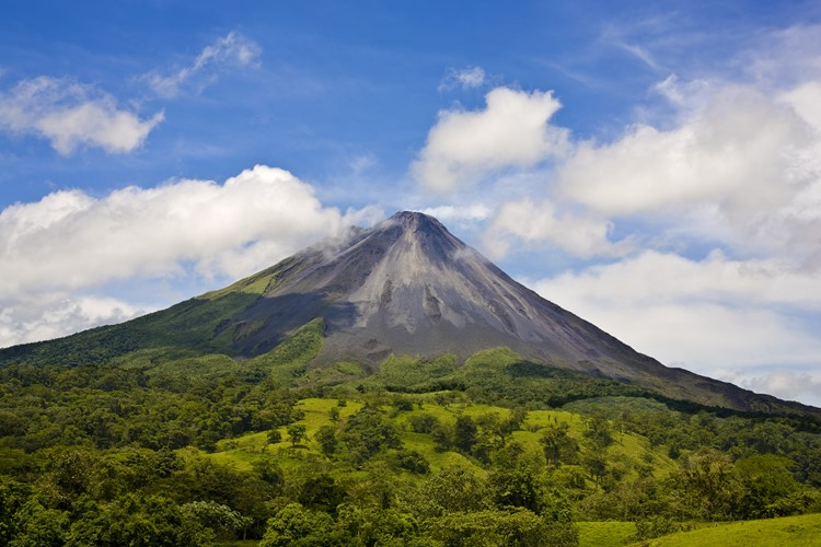 Rundreise Costa Rica - Arenal