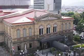 San José - Reise Costa Rica