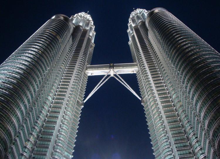 Kuala Lumpur - Reisebaustein Malaysia