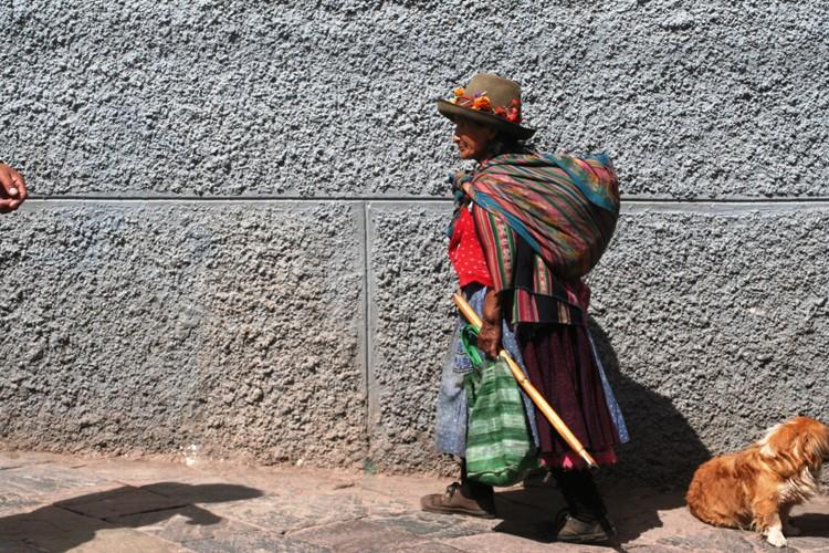 Reisebaustein Peru - Cuszco