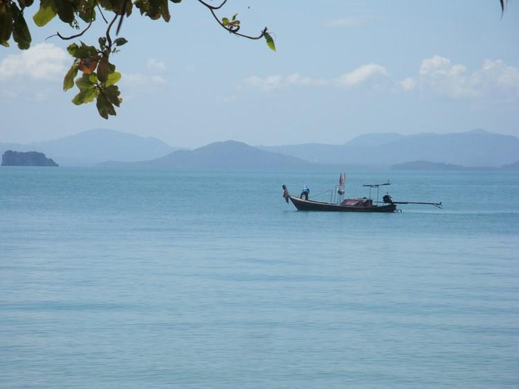 Koh Yao Yai - Reisebaustein Thailand
