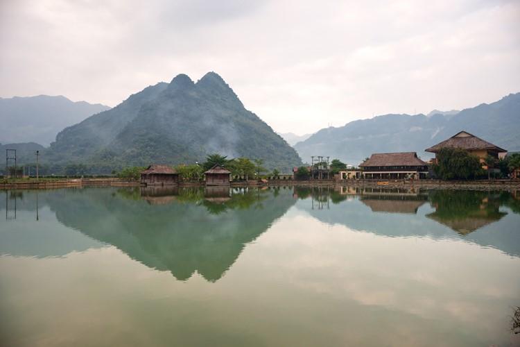 Mai Chau - Reise Vietnam