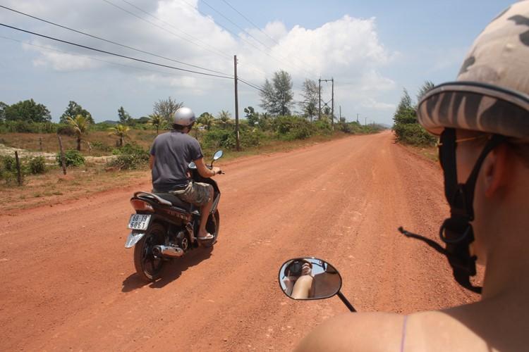 Phu Quoc - Reise Vietnam