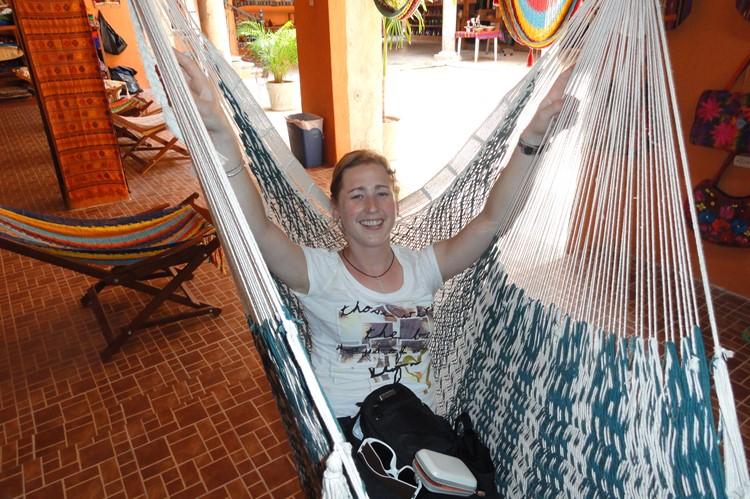 Hangmat Uit Mexico.De Witte Stad Merida Yourway2go
