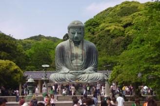 Reisebaustein Japan - Kamakura
