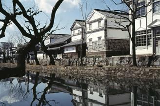 Reisebaustein Japan - Kurashiki
