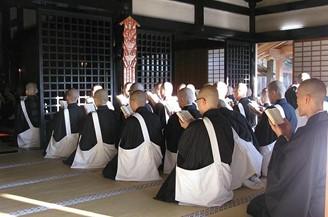 Reisebaustein Japan - Mount Koya