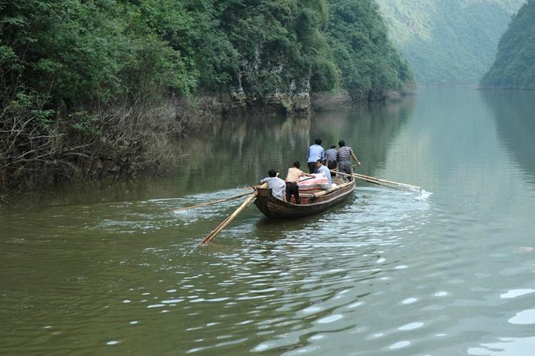 Yangtse Cruise - reis China
