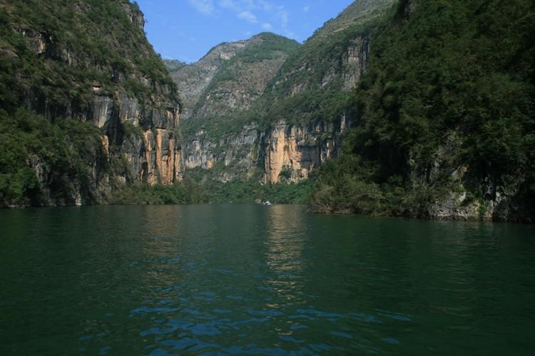 Onderweg tijdens de Yangtse Cruise
