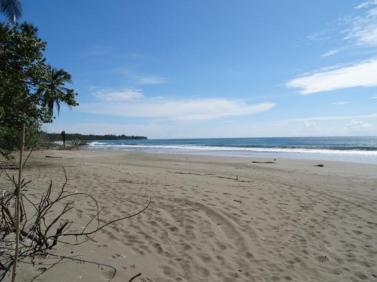 Cahuita - Reise Costa Rica