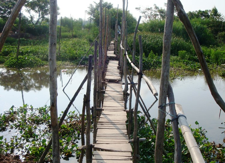 Chau Doc & Phnom Penh – Rundreise Kambodscha