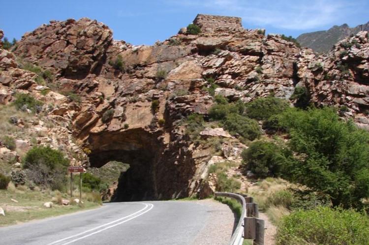 Montagu - Reisebaustein Südafrika